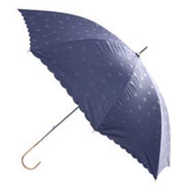 ダブリュピーシー w.p.c 日傘遮光ハート (ネイビー)
