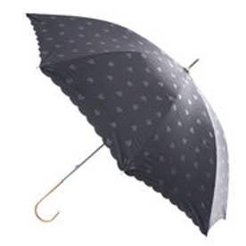 ダブリュピーシー w.p.c 日傘遮光ハート (ブラック)