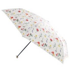 ダブリュピーシー w.p.c 日傘遮光ニワmini (オフホワイト)