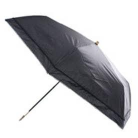 ダブリュピーシー w.p.c 日傘遮光リブドットピコレースmini (ブラック)