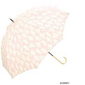 ダブリュピーシー w.p.c 長傘 ディズニーシルエット (ピンク)