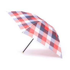 ダブリュピーシー w.p.c 雨傘 w.p.c Air-Light エアライトmini (カラーブロックRD)