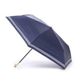 ダブリュピーシー w.p.c 日傘 晴雨兼用 遮光セーラーmini (ネイビー)