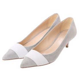 銀座ワシントン ワシントン靴店 FABIO RUSCONI 389-642-317 ミドルヒールのポイン