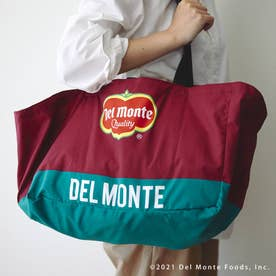 Del Monte (デルモンテ) レジバッグ (その他)