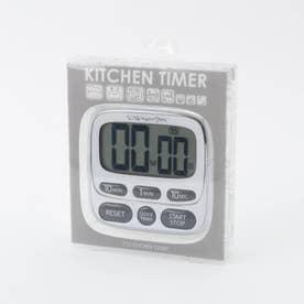 212Kオリジナル キッチンタイマーカウントUP クリア (クリア)