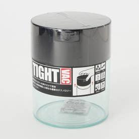 b.c.l (ビーシーエル) TIGHTVAC バキュームコンテナ 0.8L クリアブラック (ブラック)