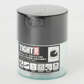 b.c.l (ビーシーエル) TIGHTVAC バキュームコンテナ 0.29L クリアブラック (ブラック)