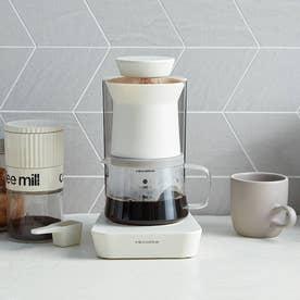 recolte (レコルト) レインドリップコーヒーメーカー RDC-1(WH) (その他)