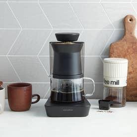 recolte (レコルト) レインドリップコーヒーメーカー RDC-1(BK) (その他)
