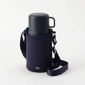 thermo mug (サーモマグ) トリップボトル 0.5L BL (その他)