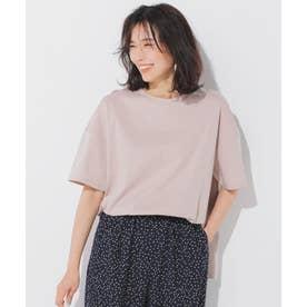【ONWARD MAG】半袖  IT Tシャツ (ヌードピンク系)