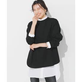 【ONWARD MAG】ロングスリーブ IT Tシャツ (ブラック系)
