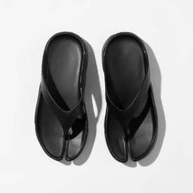 足袋トングサンダル (ブラック)