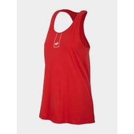 レディス Tシャツ (RED)