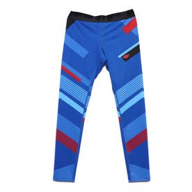 WOMEN'S FUNCTIONAL TROUSERS (MULTICOLOUR ALLOVER)