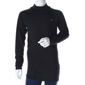 ADCJ-110-113P ジュニアコンプレッションウェア (02シャツ:ブラック×ブラック)