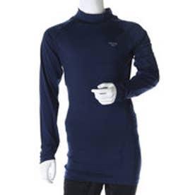 ADCJ-110-113P ジュニアコンプレッションウェア (05シャツ:ネイビー×ネイビー)