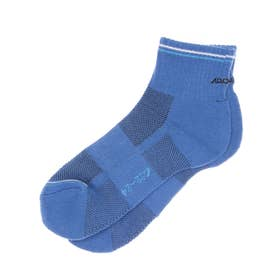 レディーステニスソックス (BLUE)