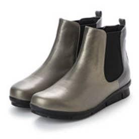 ブーツ (ライトエタン)