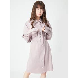 アソートBIGシャツ (ピンク)