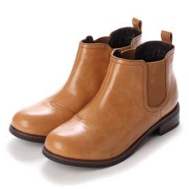 防水ブーツ(ベージュ)