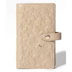 プレイングキャット カードケース ゴールド9