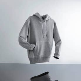 ATMOS Pinnacle Pullover Hoodie (GRAY)