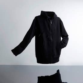 ATMOS Pinnacle Zip Up Hoodie (BLACK)