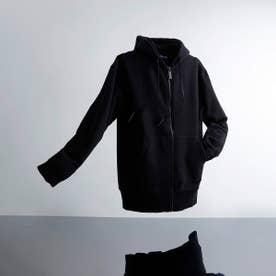ATMOS Pinnacle Zip Up Hoodie (BLACK)