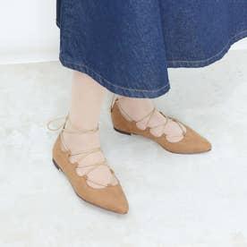 靴 (キャメル)