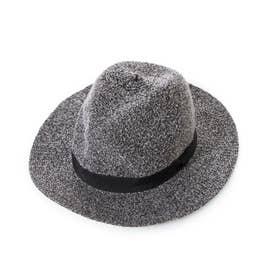 帽子 (ダークグレー)