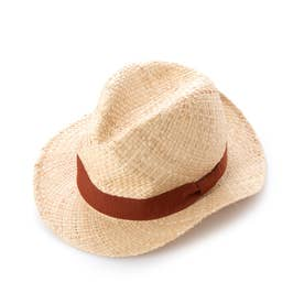 帽子 (ブラウン)