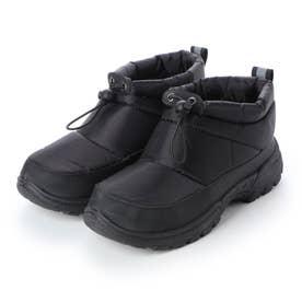 SFW AAA? 防寒 暖かウィンターブーツ/2382 (ブラック)