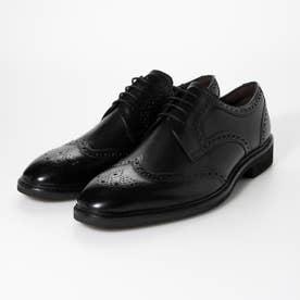 ビジネスシューズ  AB7501 (ブラック)