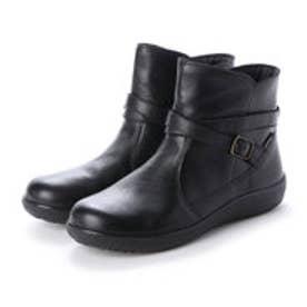ウィンターブーツ (黒)