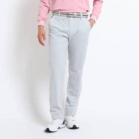 【撥水加工/防風/蓄熱】防寒パンツ (ライトグレー)