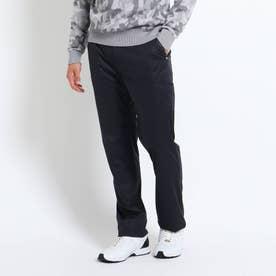 【撥水加工/防風/蓄熱】防寒パンツ (ブラック)