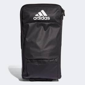 チーム トロリーバッグ / Team Trolley Bag (ブラック)