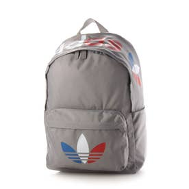TRICOLOR BACKPACK GN4957 GN4958 (グレー)
