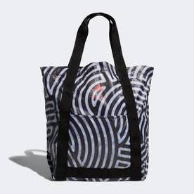 【HIROKO TAKAHASHI COLLECTION】トートバッグ / Tote Bag (ブラック)