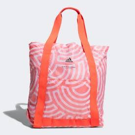 adidas【HIROKO TAKAHASHI COLLECTION】トートバッグ / Tote Bag (ピンク)