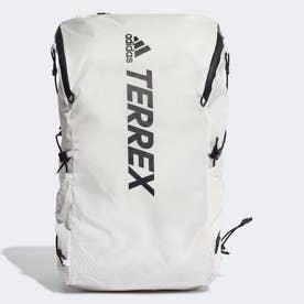 テレックス プライムグリーン AEROREADY マルチ バックパック (ホワイト)