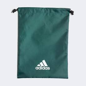 エンデュランス パッキング システム シューズバッグ / Endurance Packing System Shoe Bag (グリーン)