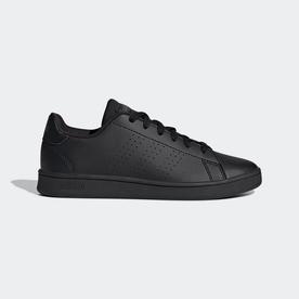 子供用 アドバンコート [Advancourt Shoes] (ブラック)