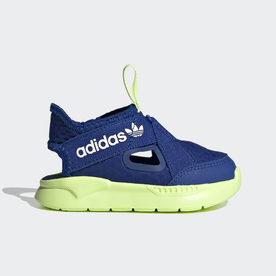 360 サンダル / 360 Sandals (ブルー)