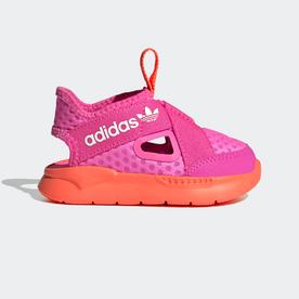 360 サンダル / 360 Sandals (ピンク)