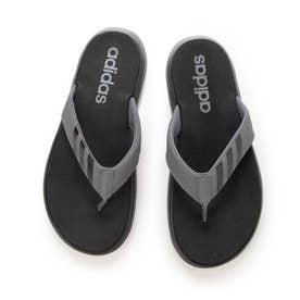 adidas/サンダル FY8654 (ブラック)
