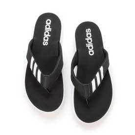 adidas/サンダル EG2069 (ブラック)
