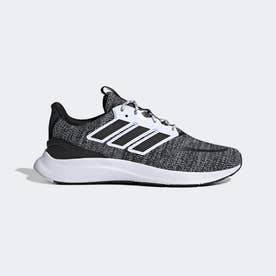 アディダスエナジーファルコン [adidasEnergyfalcon Shoes] (ブラック)
